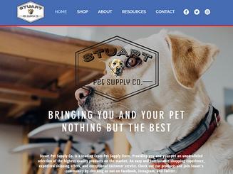 Stuart Pet Supply