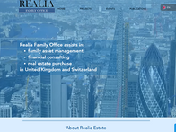 Realia Family Office