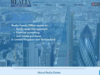 Realia Family Office