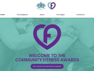 Community fitness awards
