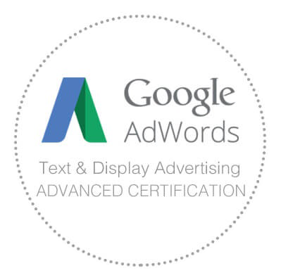 google ads davydov consulting