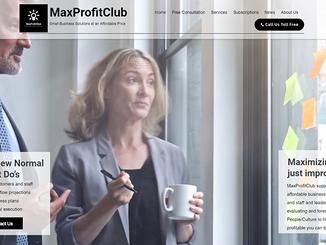 Max profit club
