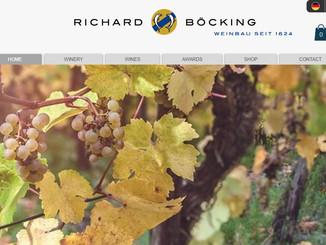 Weingut Richard Böcking
