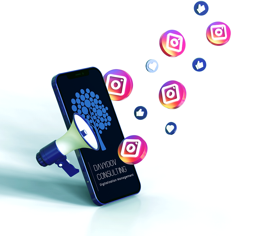 instagram advertising services london