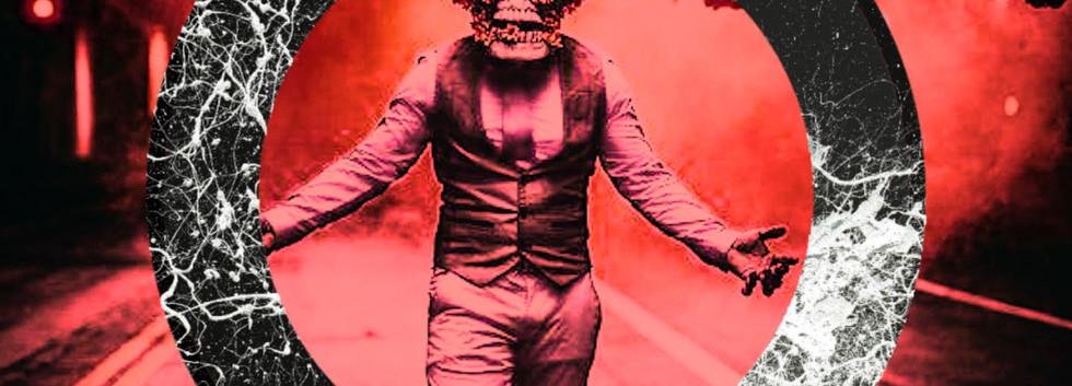 Paul Symon - Shock Hazzard
