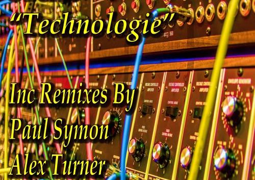 3Tekk - Technologie (Paul Symon Remix)