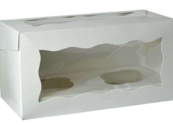 Dėžutė keksiukams