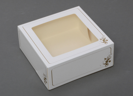 Dėžutė 9 keksiukams