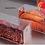 Thumbnail: Pakuotė pyragui 25x9 cm, H 9 cm