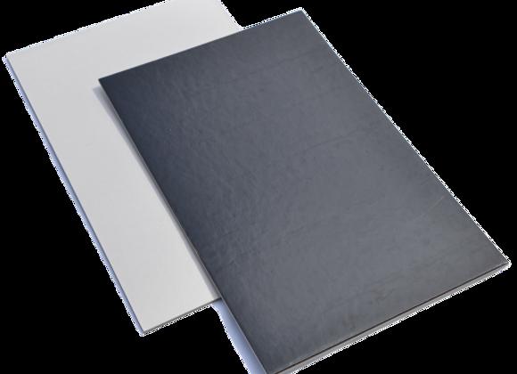 40x60 cm, juodi/balti, 10 vnt