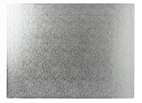 40x60 cm, storis 12mm, sidabro sp.