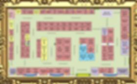 SWCC 2019 FLOOR MAP
