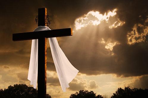 Look Upon the Cross - Album