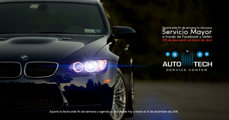 Auto Tech Service Center