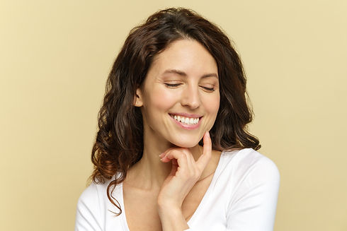portrait-of-happy-smiling-woman-s-touch-clean-fresh-face-after-salon-cosmetic-treatment-pr
