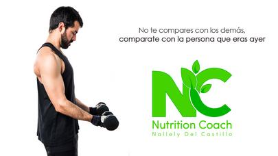 Nutrition Coach