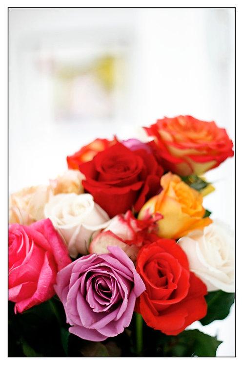 Colorful Bouquet 2
