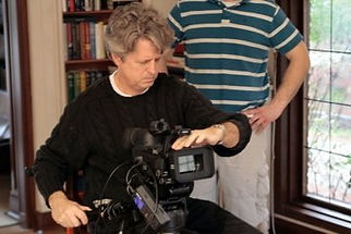 John Jacobsen,, Director, Writer, Photographer and Public Speaker