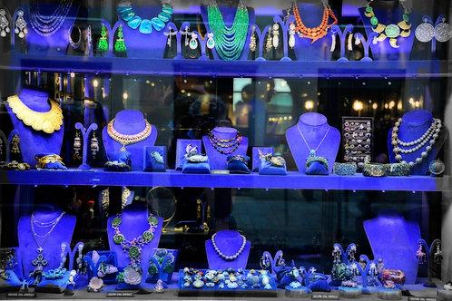 Paris Jewelry