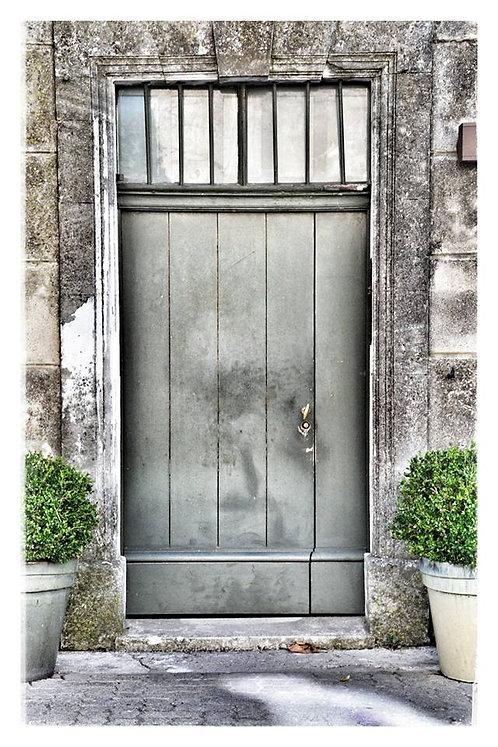 Provence Door