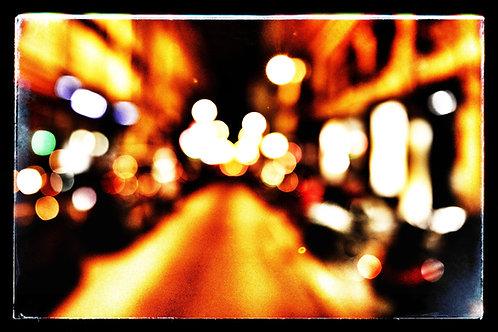 Rue St. Honore, Paris