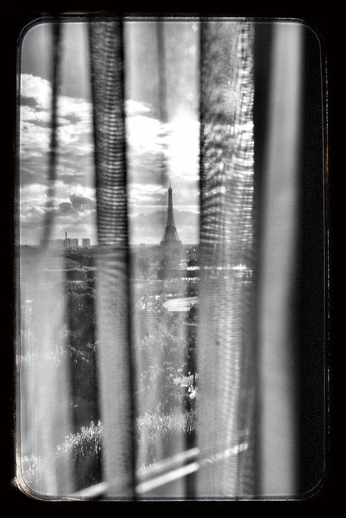 Through the Curtain