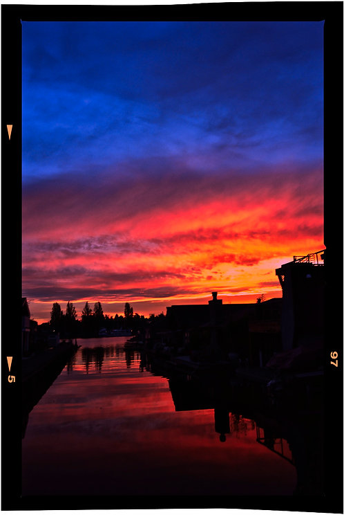 Sunrise Docks