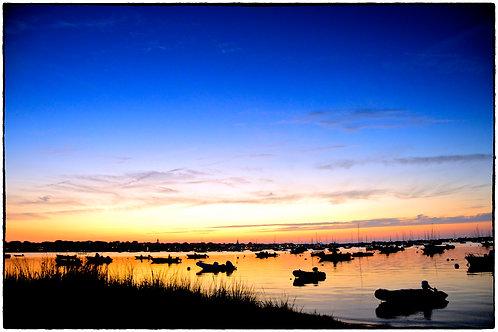 Monomoy Sunset
