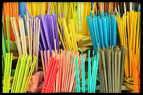 French Incense