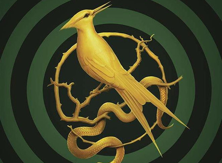 Hunger Games: The ballad of Songbirds and Snakes Review
