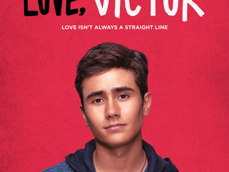 Love Victor, review