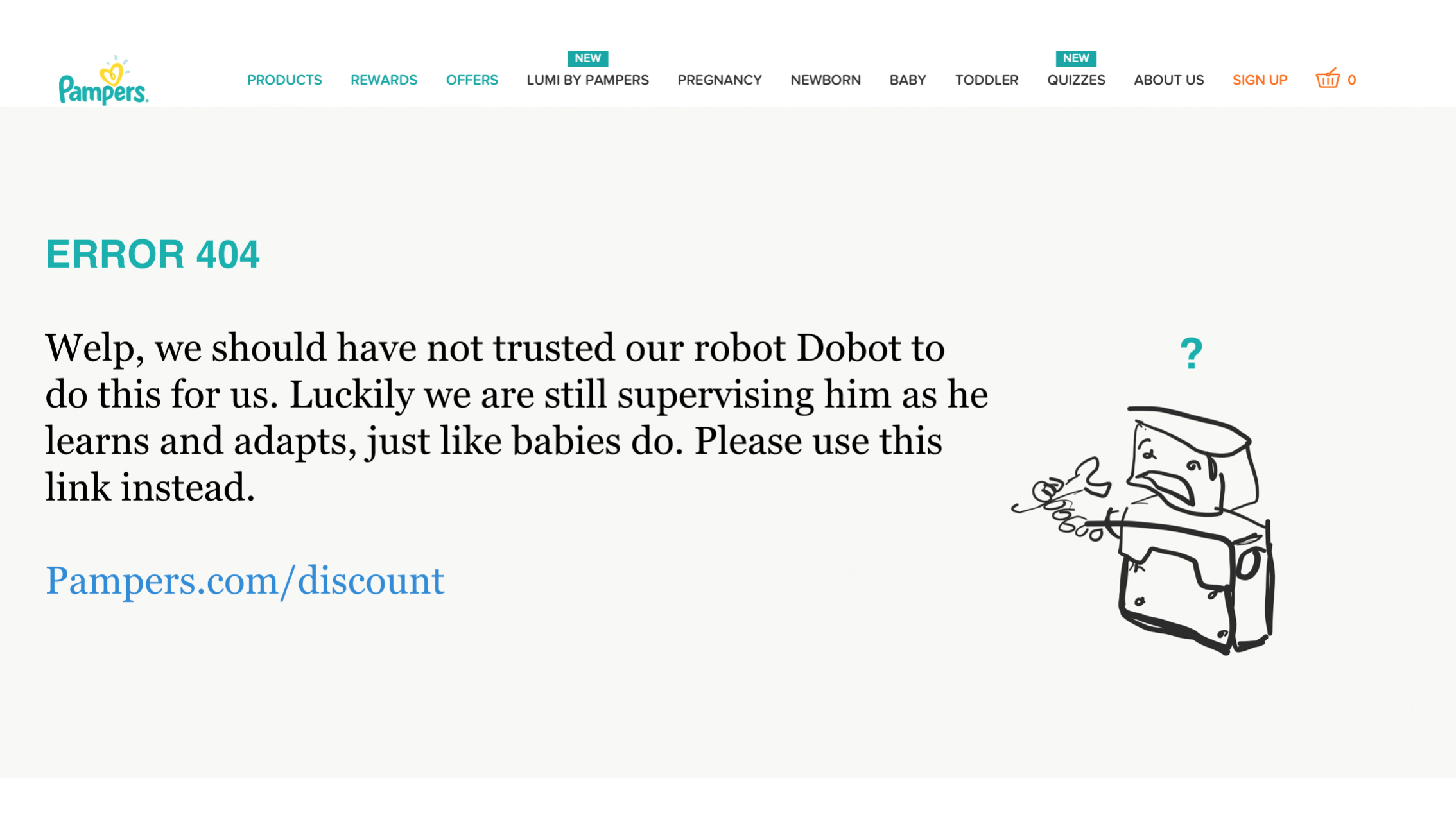 Error404 Dobot