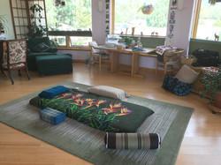 Post-Thai-Treatment Room