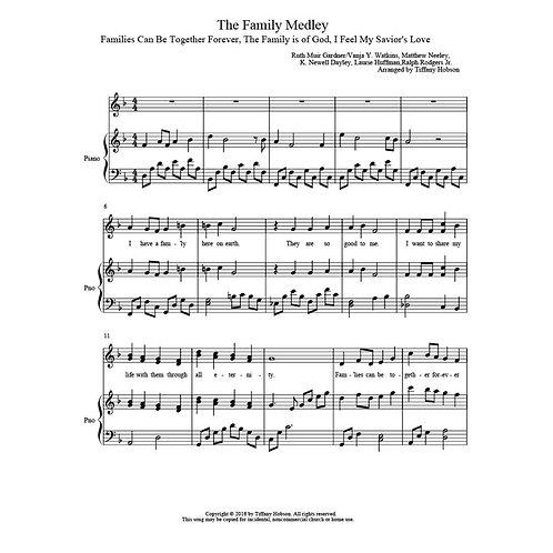 The Family Medley
