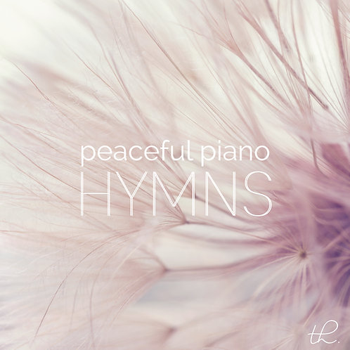 Peaceful Piano Hymns