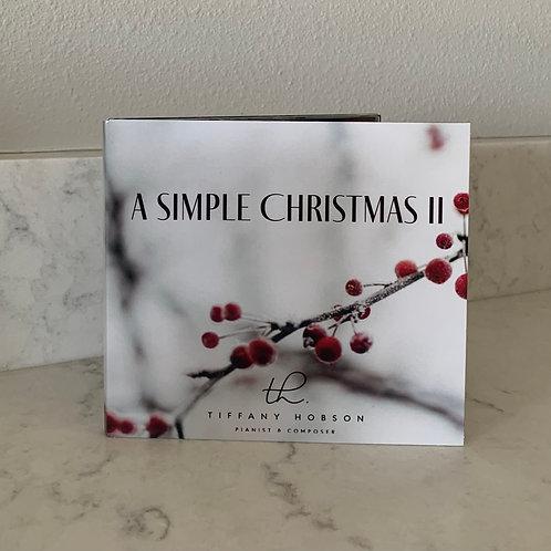 A Simple Christmas ll