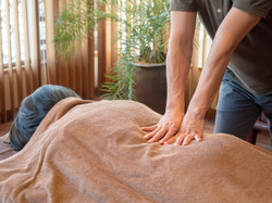 Relaxation bodycare