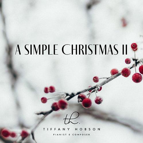 A Simple Christmas 2