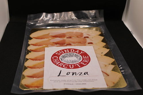 Lonza (Sliced 50g pack)
