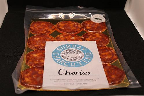 Chorizo (Sliced 65g pack)