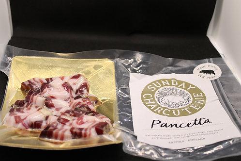 Pancetta Lardons (100g pack)