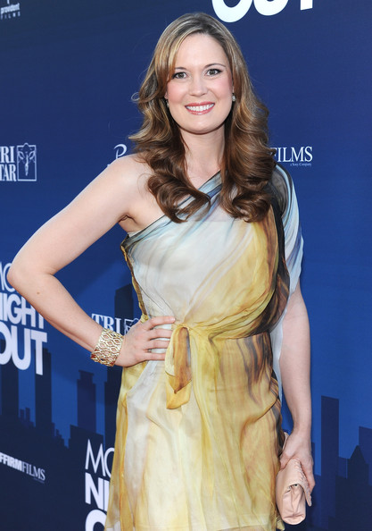 Mom's Night Out Premiere