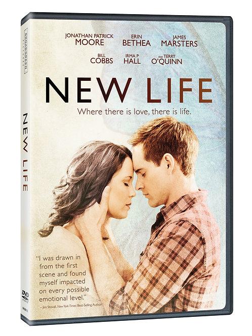 New Life DVD
