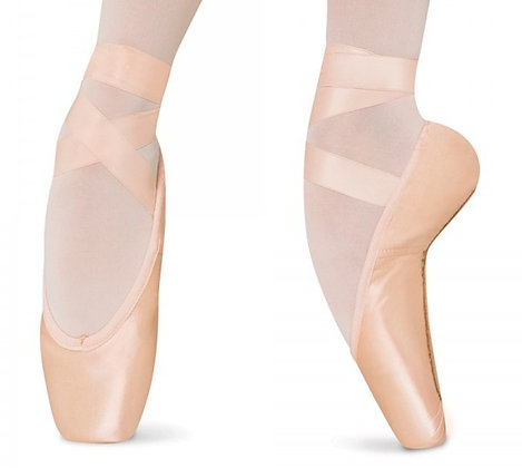 POINTES BLOCH AMELIE SOFT SO102L