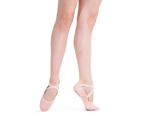 DEMI-POINTES REPETTO DANCE STRETCH T241 ROSE