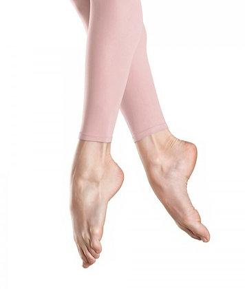 Collant sans pieds CAPEZIO V1885W Rose Ballet