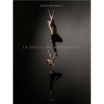 """Livre """"La poésie du mouvement"""""""