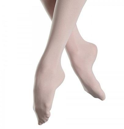 Collant avec pieds BLOCH T0981L Rose Ballet