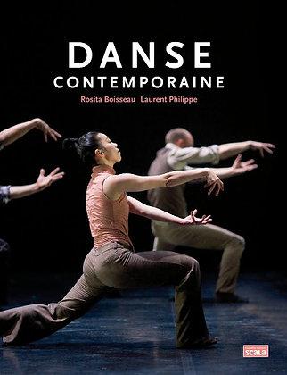 "Livre ""Danse Contemporaine"" EDITION SCALA"