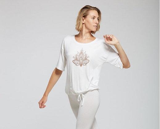 T-shirt TEMPS DANSE ARKADIA FLOWER